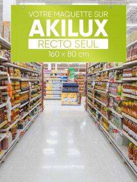 Panneau Akilux L  ½ / 04
