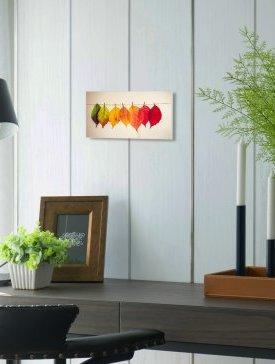 Tableau Forex 40 x 20 cm