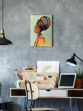 Tableau canvas 30 x 45 cm