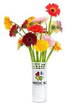 Le Vase en Céramique