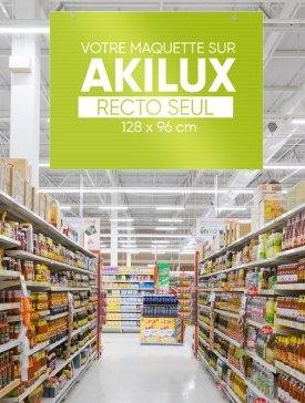 Panneau Akilux L ¾ / 02