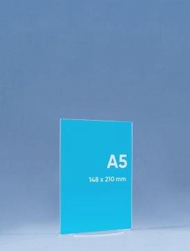 Le Pied Arrondi A5