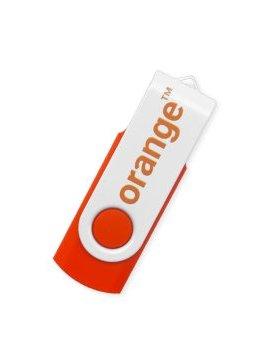 La Twister Orange
