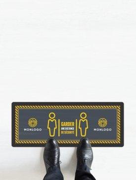 Kit n°6 / Sticker Sol