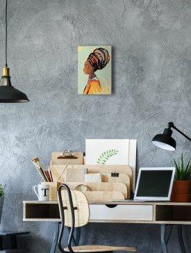 Tableau Canvas 20 x 30 cm
