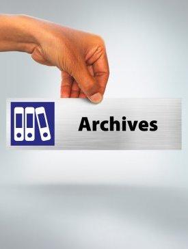 Plaque Archives