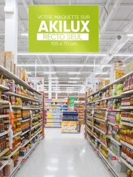 Panneau Akilux L ⅔ / 01