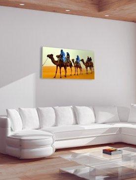 Tableau Canvas 120 x 60 cm