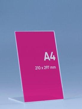 L'incliné A4