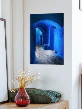 Tableau Alubond 75 x 50 cm