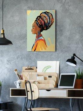 Tableau canvas 40 x 60 cm