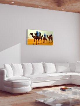 Tableau Canvas 100 x 50 cm