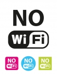 Zone NO WIFI